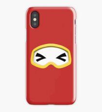 Winking Pooka iPhone Case