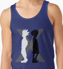 The Light and the Shadow Tank Top