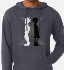 The Light and the Shadow Lightweight Hoodie