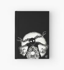 Feed the Lantern Hardcover Journal