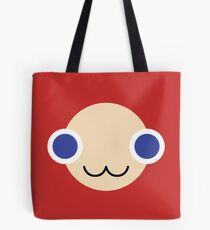 Smiling Moo Tote Bag