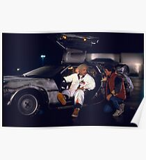 Doc und Marty Poster