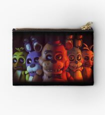 FNAF - FIVE NIGHTS AT FREDDY'S Studio Pouch