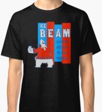 Ice Beam  Classic T-Shirt