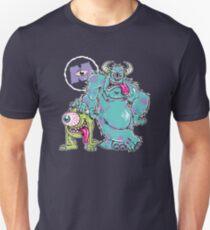Monsters Fink Unisex T-Shirt