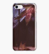 Plastered... iPhone Case/Skin