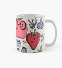 Fruits are friends Tasse (Standard)