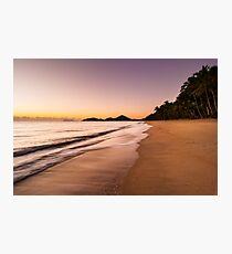 Clifton Beach #1 Photographic Print