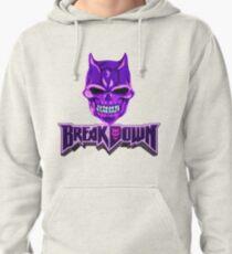 Breakdown ! Pullover Hoodie