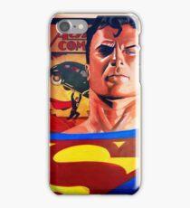 """Alex Ross """"Tribute"""" SUPS COVER iPhone Case/Skin"""