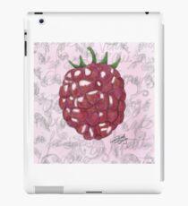 Raspberry - framboise - raspberry iPad Case/Skin