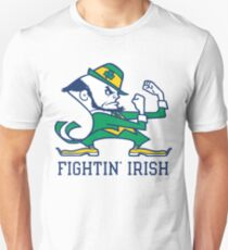 notre dame fighting irish Unisex T-Shirt