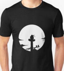 Full Moon Ninja Unisex T-Shirt
