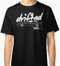 Drifted 180sx Tee - KH3 Edition by Drifted Classic T-Shirt