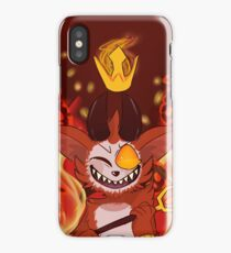 Lil Devil Teemo Phone Case - League of Legends. iPhone Case/Skin