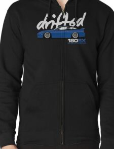 Drifted 180sx Tee - Bayside TV2 Edition by Drifted T-Shirt
