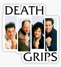 death grips Sticker