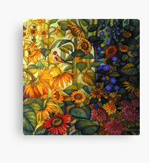 goldfinche Canvas Print