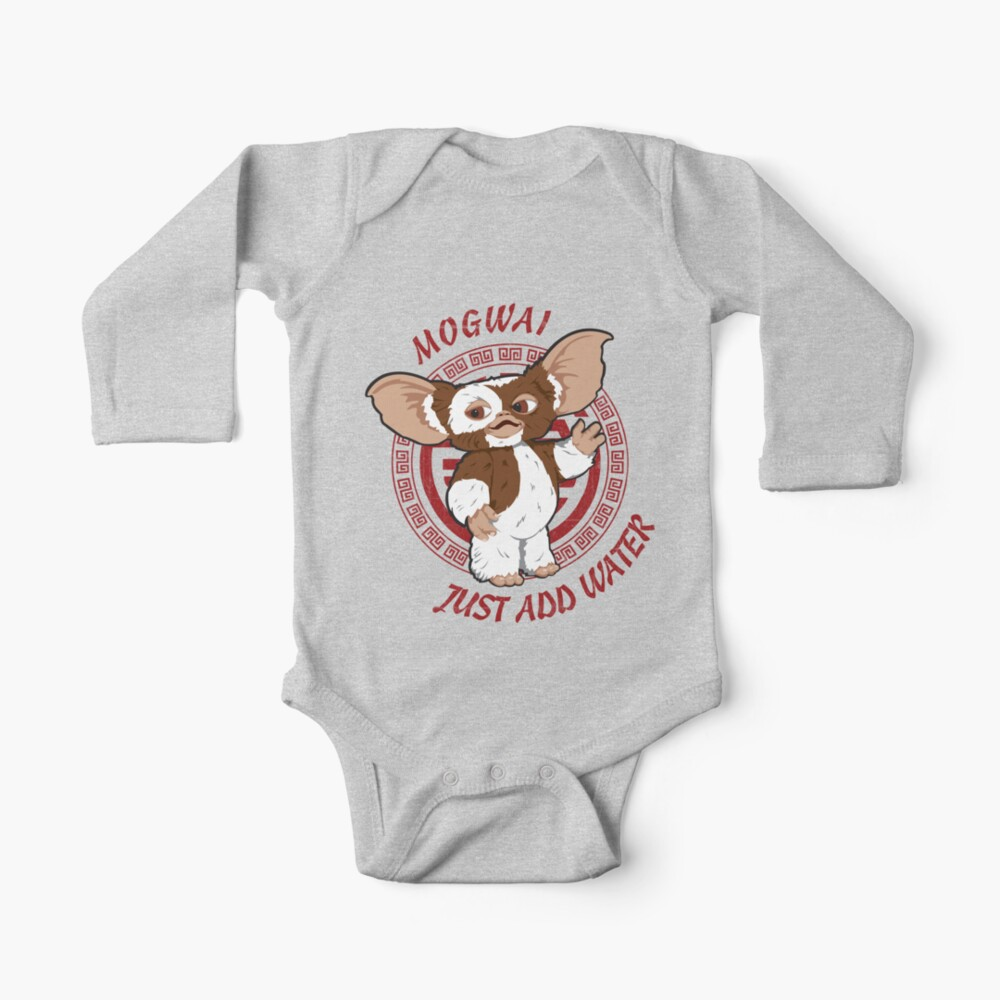 Gizmo Baby One-Piece