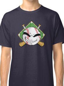 Baseball Logo Classic T-Shirt