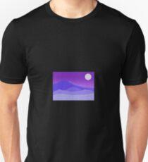 Purple Sky T-Shirt