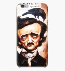 """EDGAR""  iPhone-Hülle & Cover"