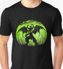 You are not prepared for Legion T-Shirt