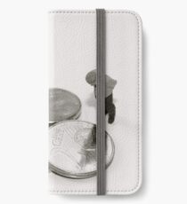 Euro Crisis iPhone Wallet/Case/Skin