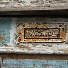 Send Me A Post Card  by Shaun Colin Bell