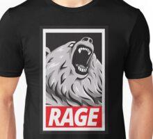 Rage! Unisex T-Shirt