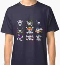 one piece symbol Classic T-Shirt