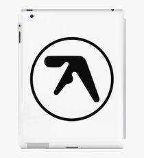 Aphex Twin Logo iPad Case/Skin