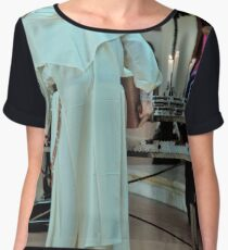 A Candle For Your thoughts.... Women's Chiffon Top