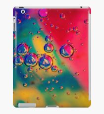 BuBBle T iPad Case/Skin