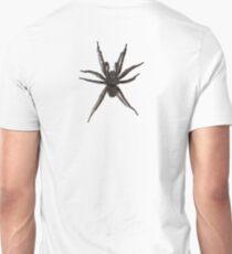 Medium Spider Unisex T-Shirt