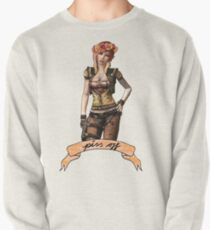 Lilith the Siren Pullover