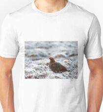 Red Grouse Unisex T-Shirt