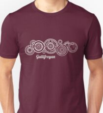 Gallifrey - Doctor Who Unisex T-Shirt