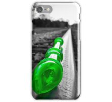 The Recorder iPhone Case/Skin