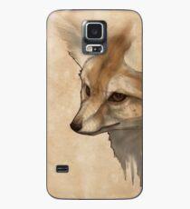 Fennec Fox Case/Skin for Samsung Galaxy