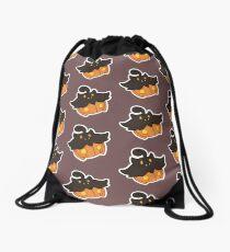 Pokemon Pumpkaboo Drawstring Bag