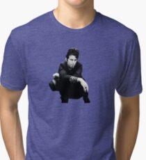 Tom Waits  Tri-blend T-Shirt