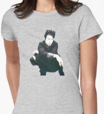 Tom Waits Image T-Shirt
