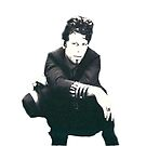 Tom Waits Image by TheGreatPapers