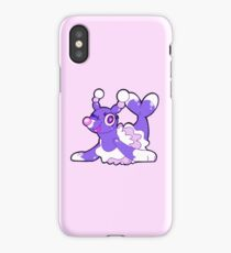 Brionne Pokemon iPhone Case