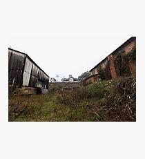 Southern Insane Asylum Photographic Print