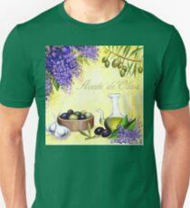 Aceite de Oliva T-Shirt