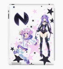 Planetune's Goddess Neptune iPad Case/Skin