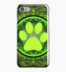 Cataclysme iPhone Case/Skin