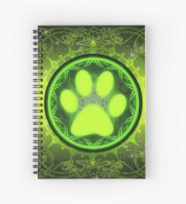 Cataclysme Spiral Notebook